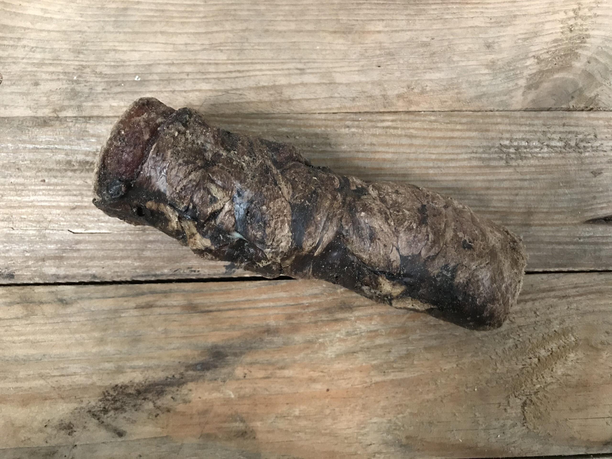 Wrapped Buffalo Trachea – 1pc