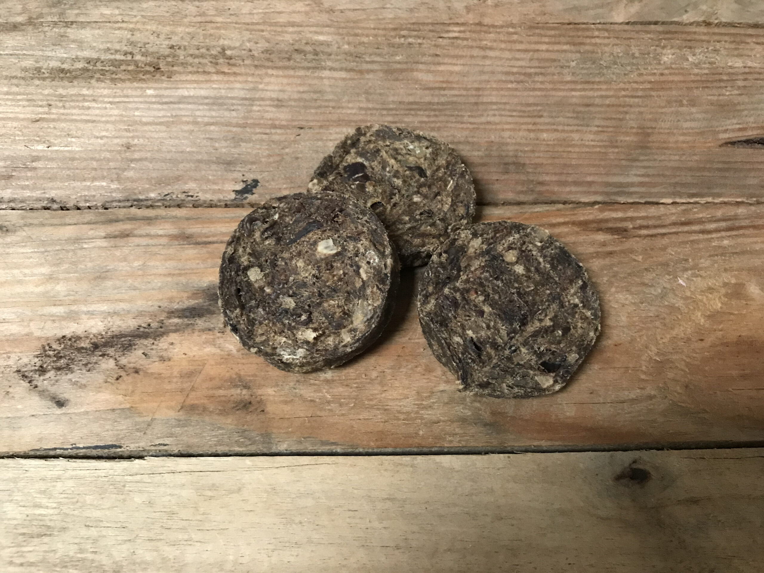 Mini Meaty Burger – 1pc